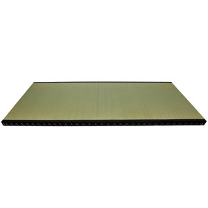 King Tatami Mat, Width - 38 Inches