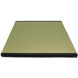 3 x 3 Half Size Tatami Mat, Width - 35.5 Inches