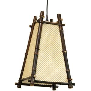14-inch Itashi Japanese Hanging Lantern