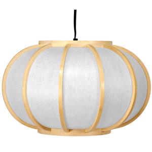 Harajuku Hanging Lantern - Natural