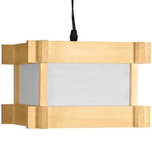 6-inch Domo Japanese Hanging Lantern