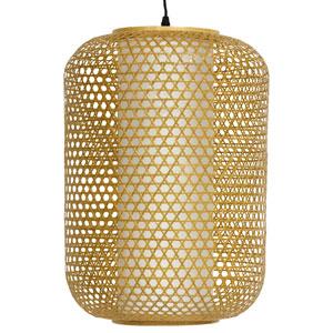 20-inch Taka Japanese Bamboo Hanging Lantern
