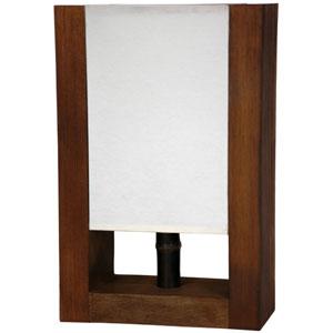 15-inch Zen Modern Decorative Lamp