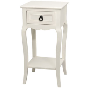 27-Inch Classic Accent Table