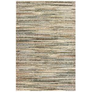Bowen Ivory Rectangular: 5 Ft. 3 In. x 7 Ft. 6 In. Rug