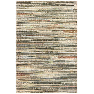 Bowen Ivory Rectangular: 9 Ft. 10 In. x 12 Ft. 10 In. Rug