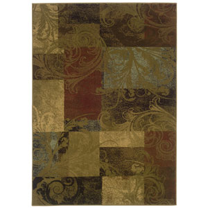 Hudson Rectangular: 1 Ft. 10 In. x 3 Ft. 3 In. Rug