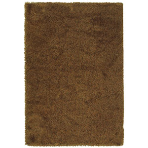 Loft Rust and Gold Rectangular: 5 Ft. 3 In. x 7 Ft. 9 In. Rug