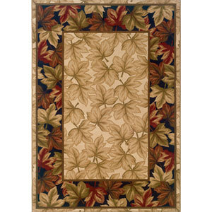 Hudson Rectangular: 3 Ft. 10 In. x 5 Ft. 5 In. Rug