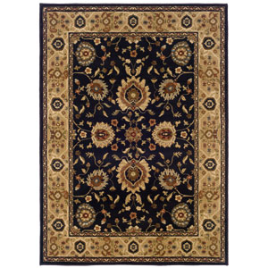 Hudson Rectangular: 5 Ft. 3 In. x 7 Ft. 6 In. Rug