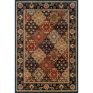 Hudson Rectangular: 6 Ft. 7 In. x 9 Ft. 6 In. Rug