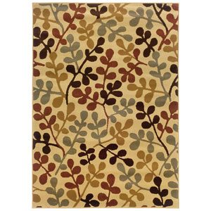 Amelia Rectangular: 2 Ft. 6 In. x 4 Ft. 5 In. Rug
