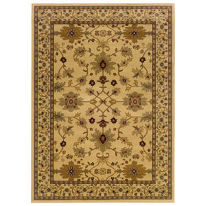 Amelia Rectangular: 3 Ft. 2 In. x 5 Ft. 7 In. Rug