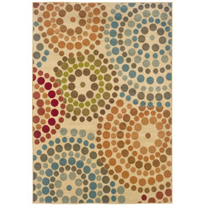 Emerson Rectangular: 3 Ft. 10 In. x 5 Ft. 5 In. Rug