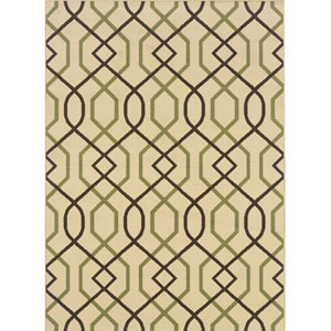Montego Round: 7 Ft. 10 In. Rug