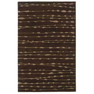 Silhouette Rectangular: 5 Ft. x 8 Ft. Rug