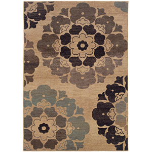 Palermo Round: 7 Ft. 8 In. Rug