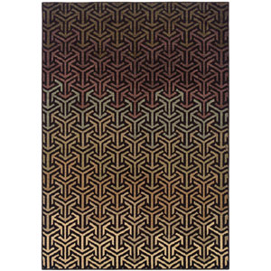 Palermo Rectangular: 9 Ft. 10 In. x 12 Ft. 9 In. Rug