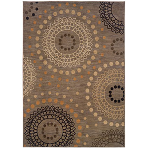 Palermo Rectangular: 7 Ft. 8 In. x 10 Ft. 10 In. Rug