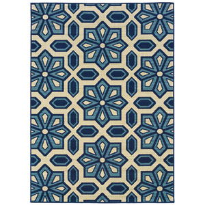 Caspian Rectangular: 3 Ft. 7 In. x 5 Ft. 6 In. Rug