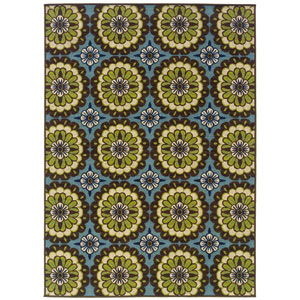 Caspian Rectangular: 1 Ft. 9 In. x 3 Ft. 9 In. Rug