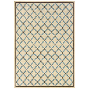 Caspian Rectangular: 6 Ft. 7 In. x 9 Ft. 6 In. Rug