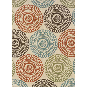 Montego Rectangular: 5 Ft. 3 In. x 7 Ft. 6 In. Rug