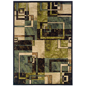 Emerson Rectangular: 1 Ft. 10 In. x 7 Ft. 6 In. Runner