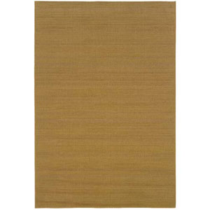 Lanai Beige Rectangle: 7 ft. 3 in. x 10 ft. 6 in. Rug