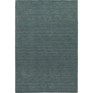 Aniston Blue Runner: 2 Ft. x 8 Ft.