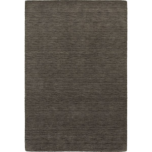Aniston Charcoal Rectangular: 6 Ft. x 9 Ft.  Rug