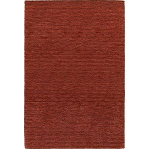 Aniston Red Runner: 2 Ft. x 8 Ft.