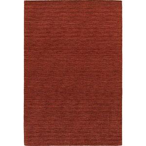 Aniston Red Rectangular: 6 Ft. x 9 Ft.  Rug