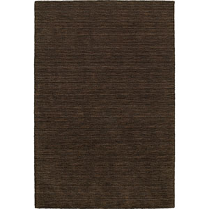 Aniston Brown Runner: 2 Ft. x 8 Ft.