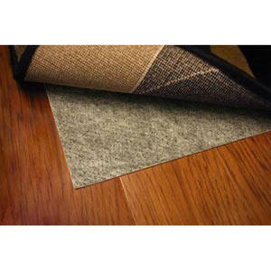 Reversible Rectangular: 5 ft. 8 in. x 8 ft. 8 in. Rug Pad