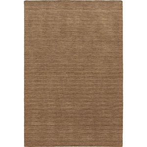 Aniston Tan Rectangular: 5 Ft. x 8 Ft. Rug