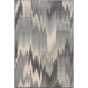 Brentwood Multicolor Rectangular: 2 Ft. x 3 Ft. Rug