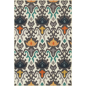 Hampton Multicolor Runner: 2 Ft. x 8 Ft.