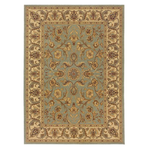 Nadira Ivory Rectangular: 5 ft. 7 in. x 7 ft. 1 in. Rug