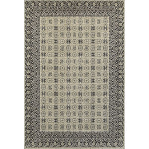 Richmond Ivory Rectangular: 1 Ft. 10-Inch x 3 Ft.  Rug