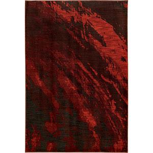 Sedona Red Runner: 2 Ft. 3-Inch x 7 Ft. 6-Inch