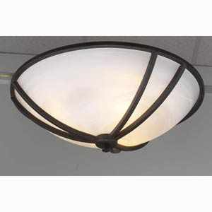 Highland Small Ceiling Light