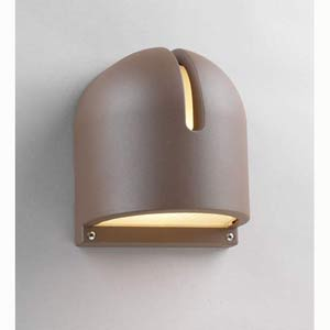 Phoenix Architectural Bronze Exterior Light