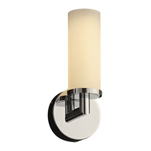 Surrey Polished Chrome 5-Inch LED Wall Sconce