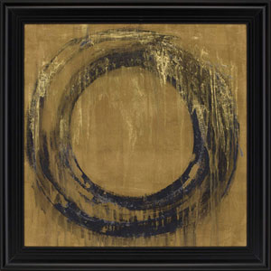 Found Object I by Hendrick: 38 x 38-Inch Wall Art