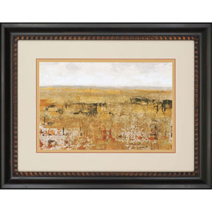 Afternoon Glow I by O'Toole: 38 x 48-Inch Framed Wall Art