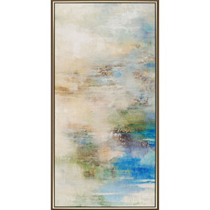 Reflection by Jardine: 41 x 81-Inch Canvas
