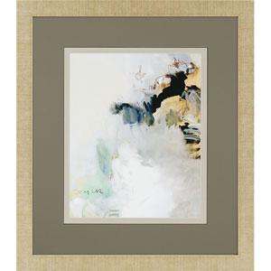Overjoyed II by Sayilir: 33 x 29 Deluxe Framed Print