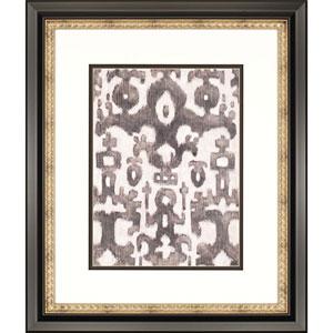 Samara I by Zarris: 39 x 33-Inch Framed Wall Art