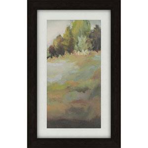 Trail of Her Heart II by Long: 41 x 26-Inch Framed Wall Art